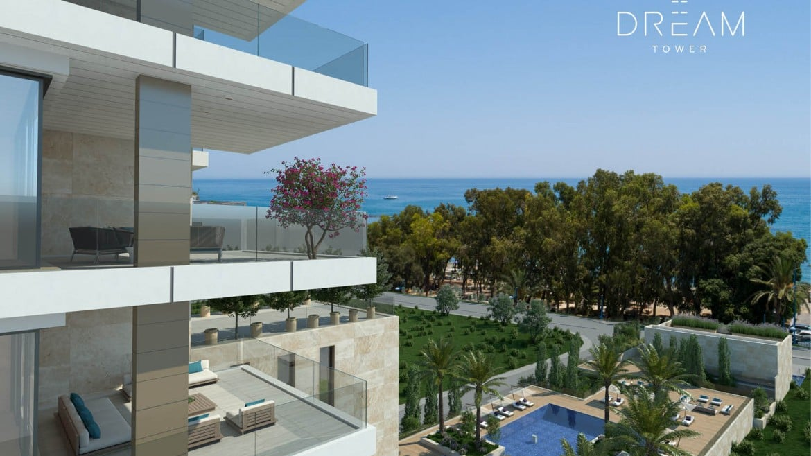 Dream Tower Cyprus
